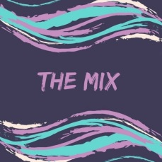 The Mix 2018 Logo